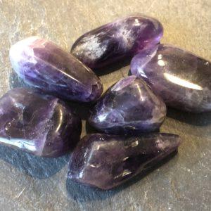 Amethist 10-15 gram